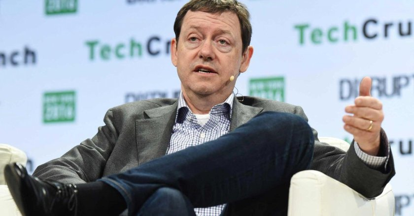 Fred Wilson throws a little cold water on bitcoin enthusiasts