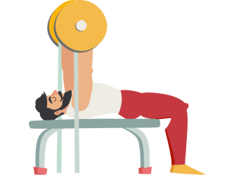 gym workout equipment abc financial