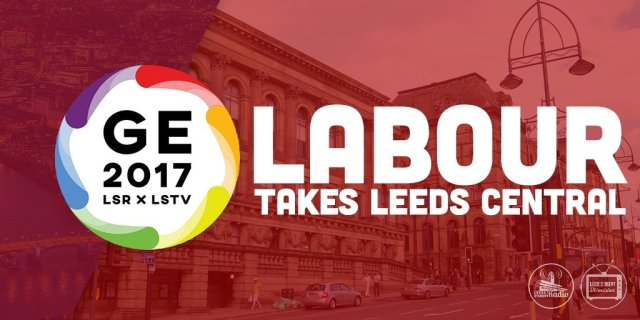 Leeds Central has also been taken by @UKLabour #GE2017