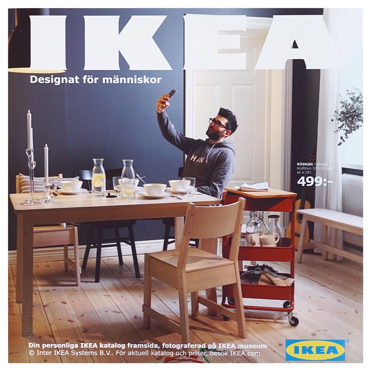Jo Yana On Twitter Ikea Catalogue 2018
