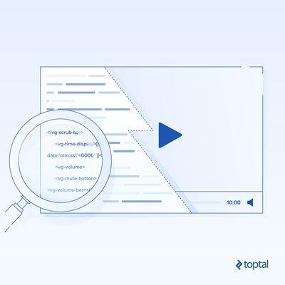 Building an #Angular Video Player with Videogular