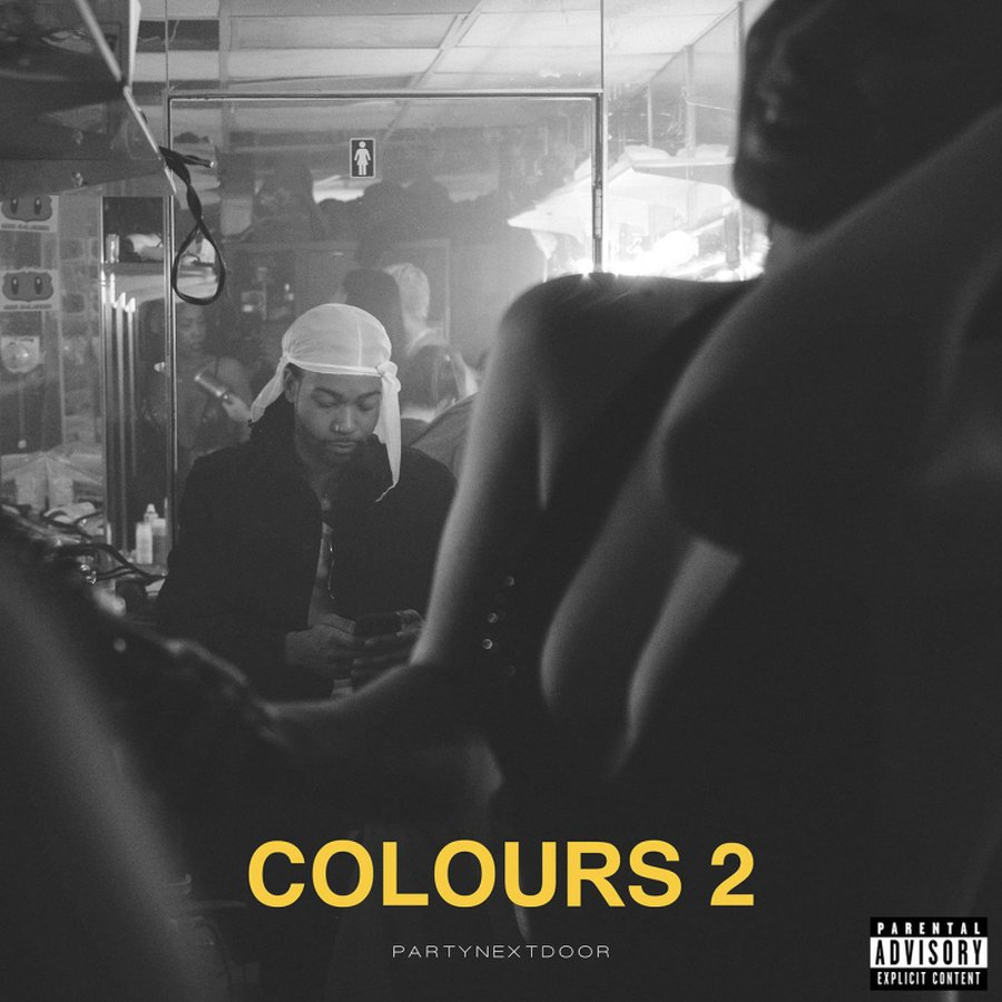 PARTYNEXTDOOR – Rendezvous Lyrics