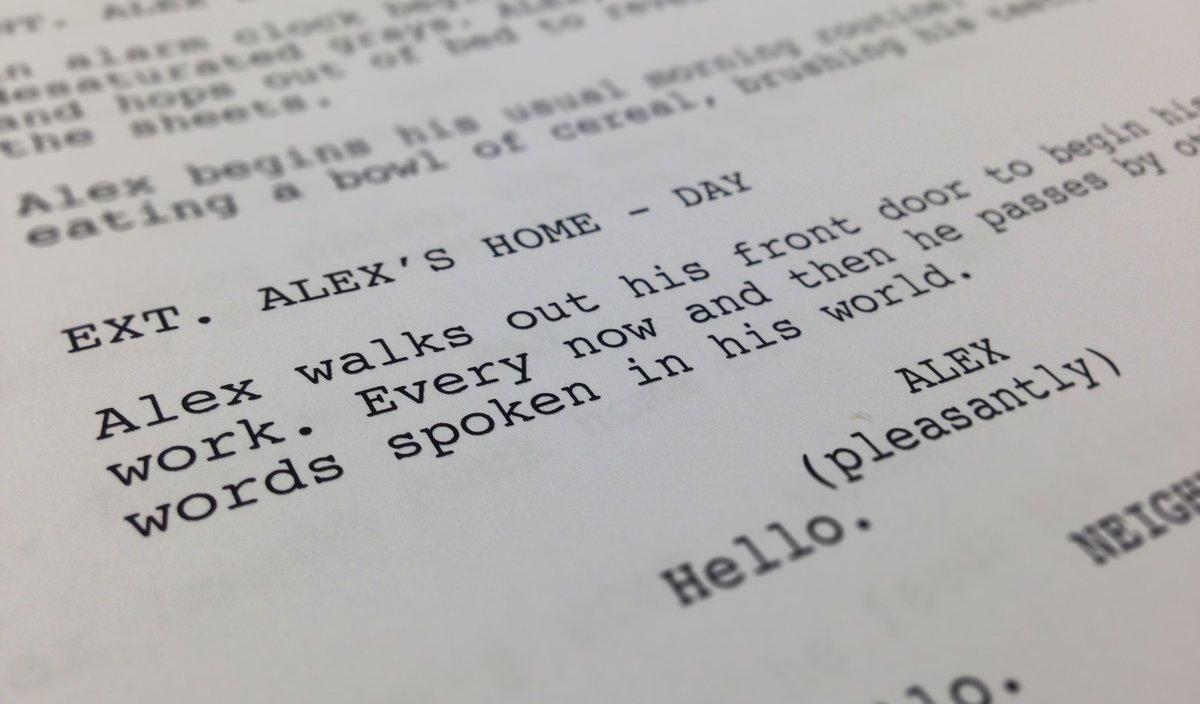 The Scene: 20 Essential Elements screenwriting writing
