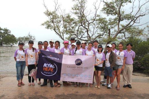 Phuket Mercure