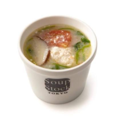 鶏むね肉とトマトの塩糀スープ hashtag on Twitter