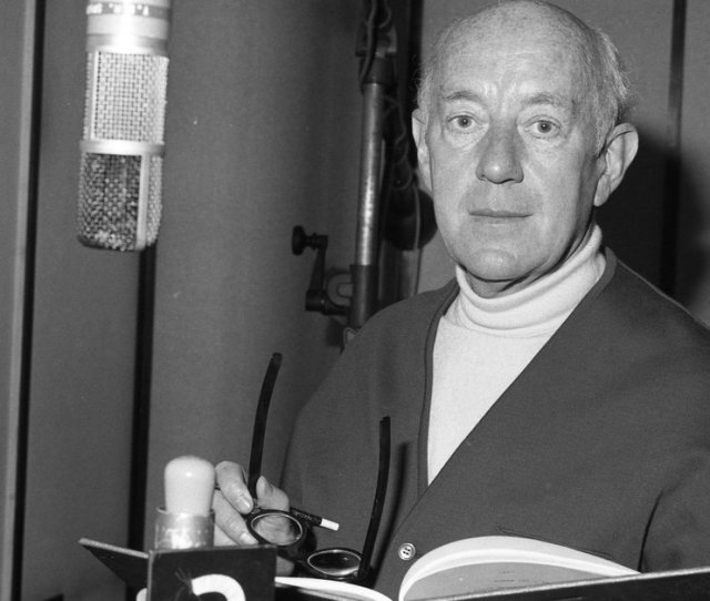 Bbc Radio  On Twitter Experience The Wonder Of Ts Eliots Four Quartets Read By Alec Guinness With Music By Peter Maxwell Davies