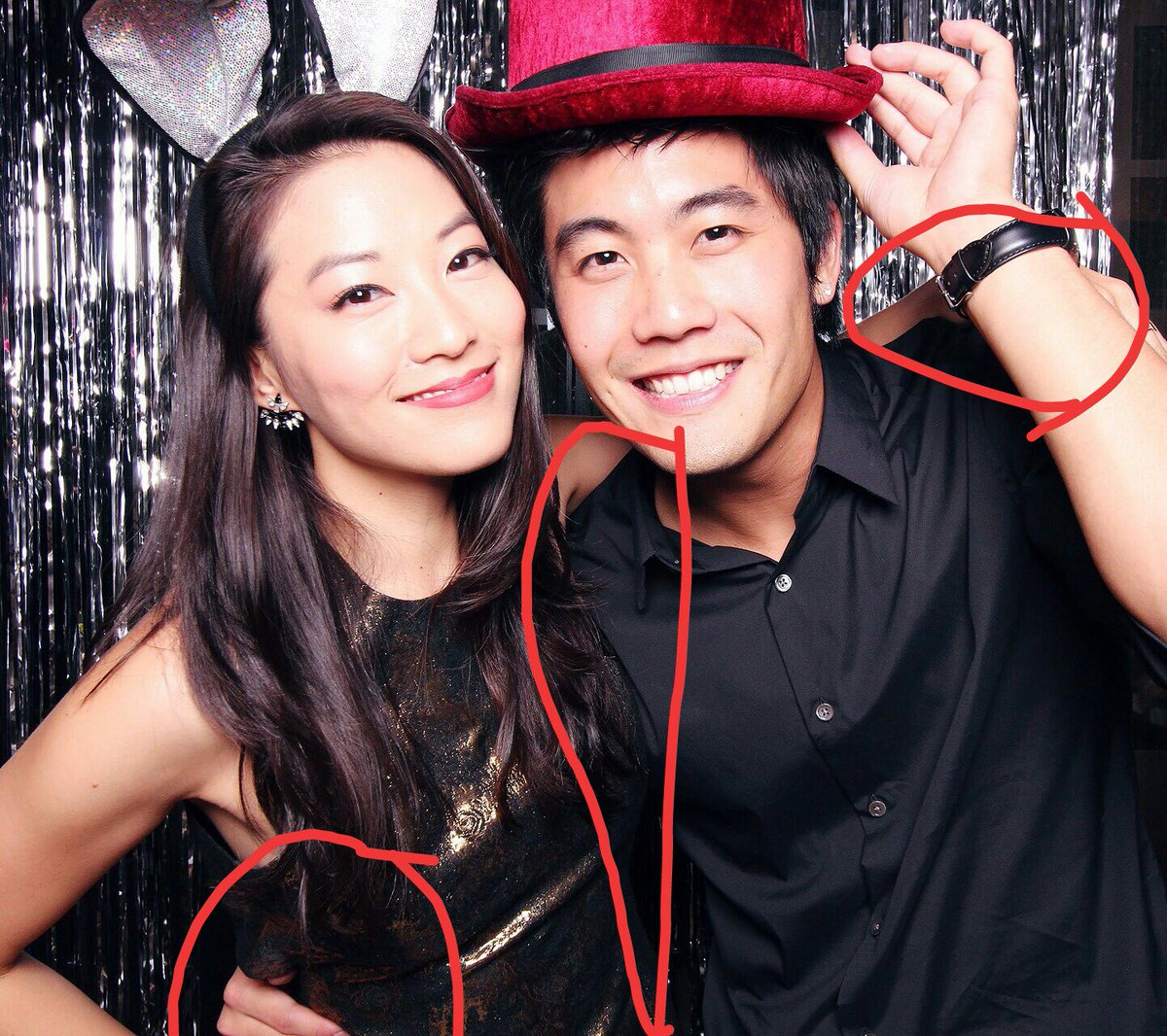Is arden cho dating