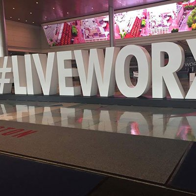 #LiveWorx 2017: 8 Partners With The Coolest Applications At @PTC's Partner Conference