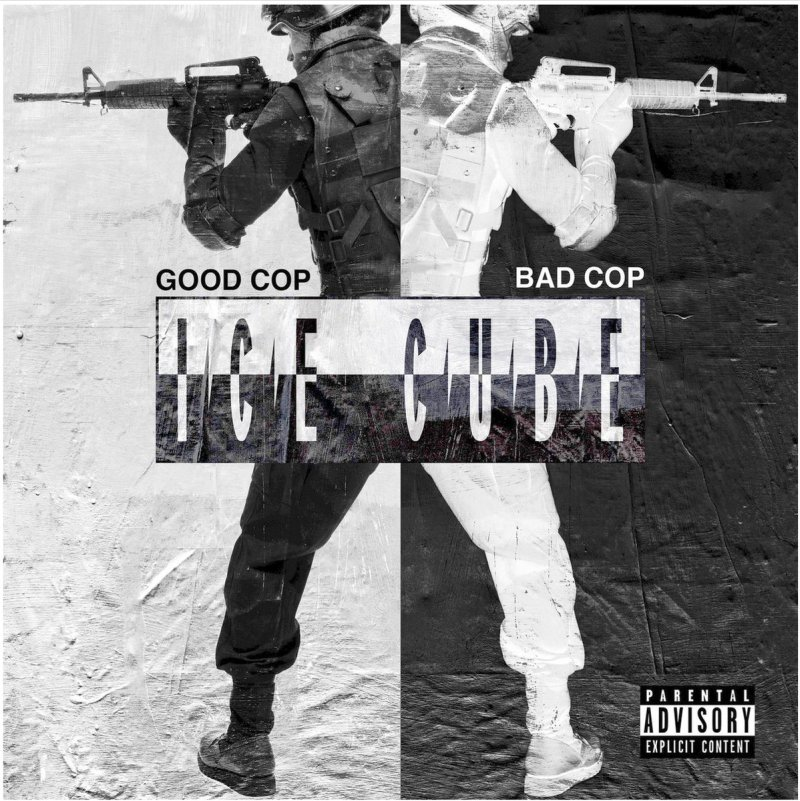 Ice Cube – Good Cop, Bad Cop Lyrics