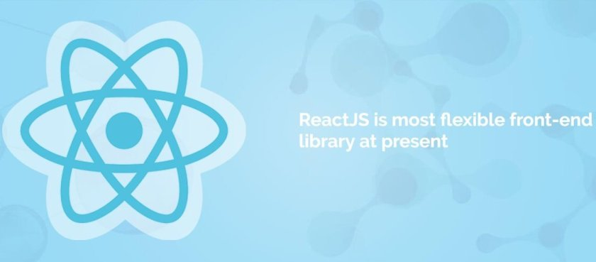 #ReactJS has proven to be one of best #Javascript front-end library     #webdev