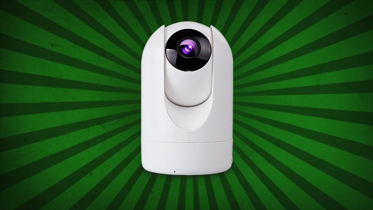 Security Cameras Vulnerable to Hostile Takeovers |  #Security #IoT #Hacking