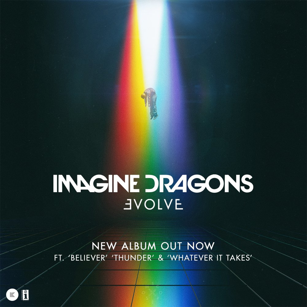 Imagine Dragons (@imaginedragons) Twitter