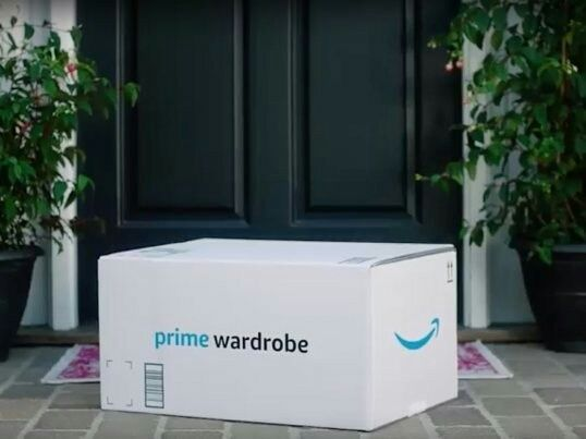 Amazon Just Solved The Greatest Uncertainty of Buying Clothes Online #ecommerce #fashion