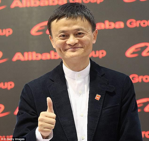 Jack Ma predicts #AI will dramatically reduce our workload in 30 years