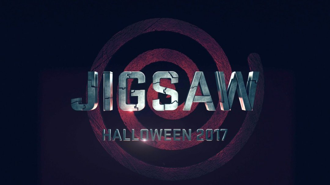 Lionsgate Films' Saw 8 Titled Jigsaw & Logo Revealed
