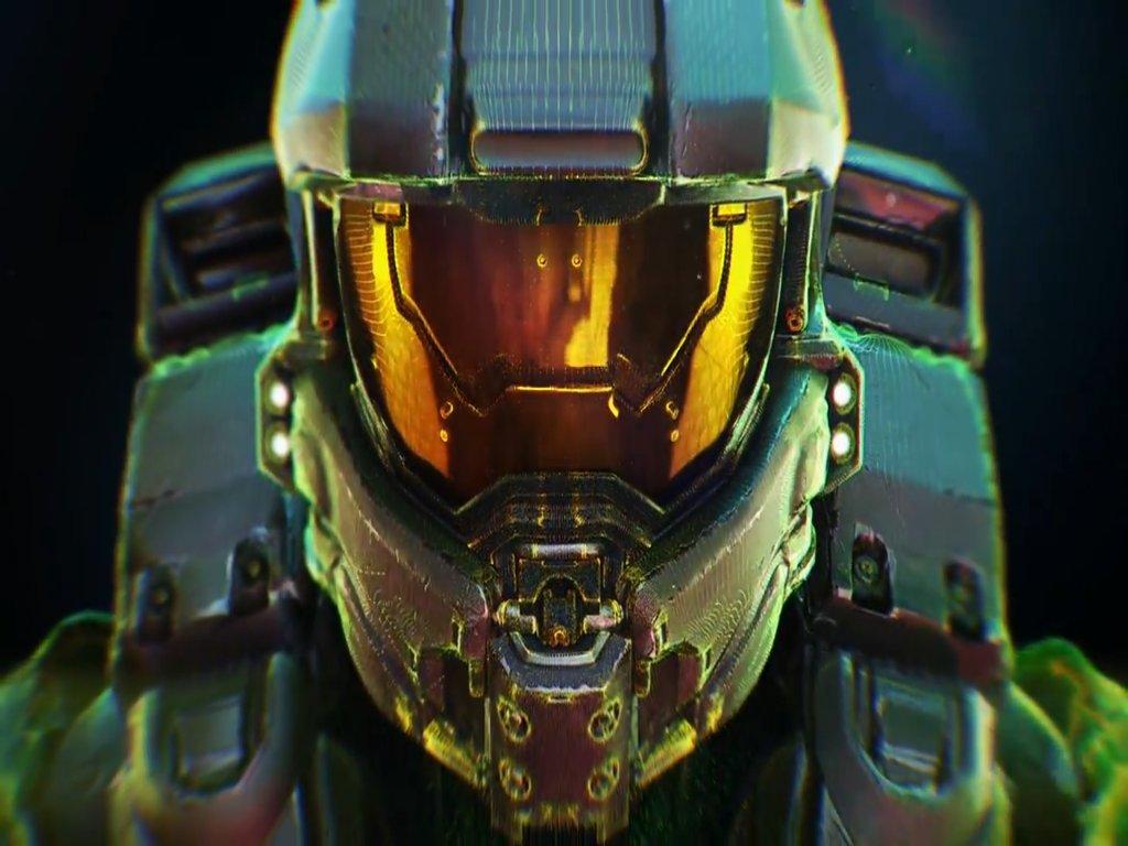 E3 2017: Xbox One X Announced, World Premiere Trailer 5