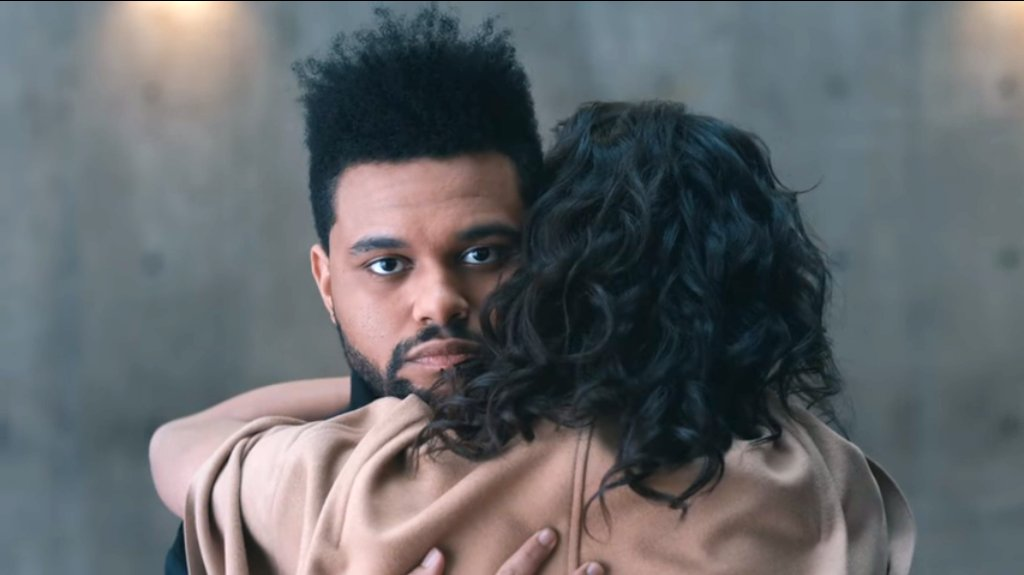 The Weeknd – Secrets Music Video
