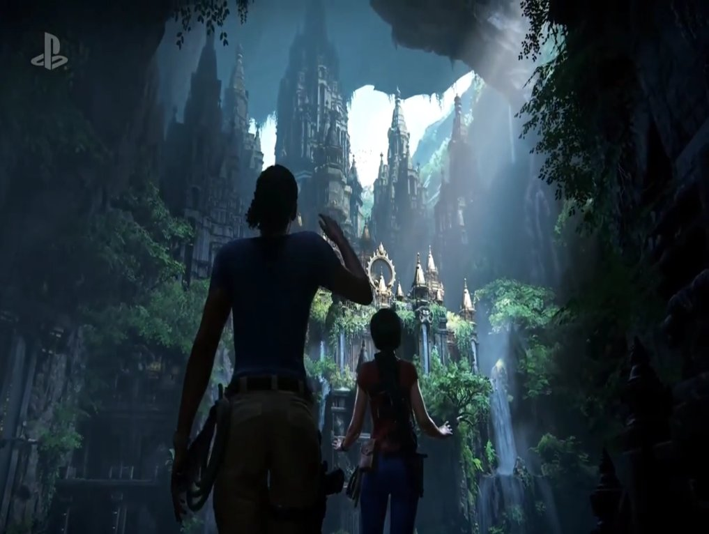 E3 2017: Uncharted The Lost Legacy Story Trailer
