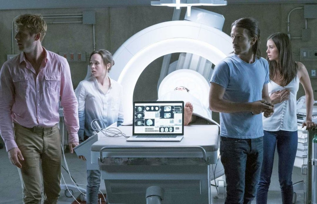 Flatliners Trailer & Poster Unveiled 5