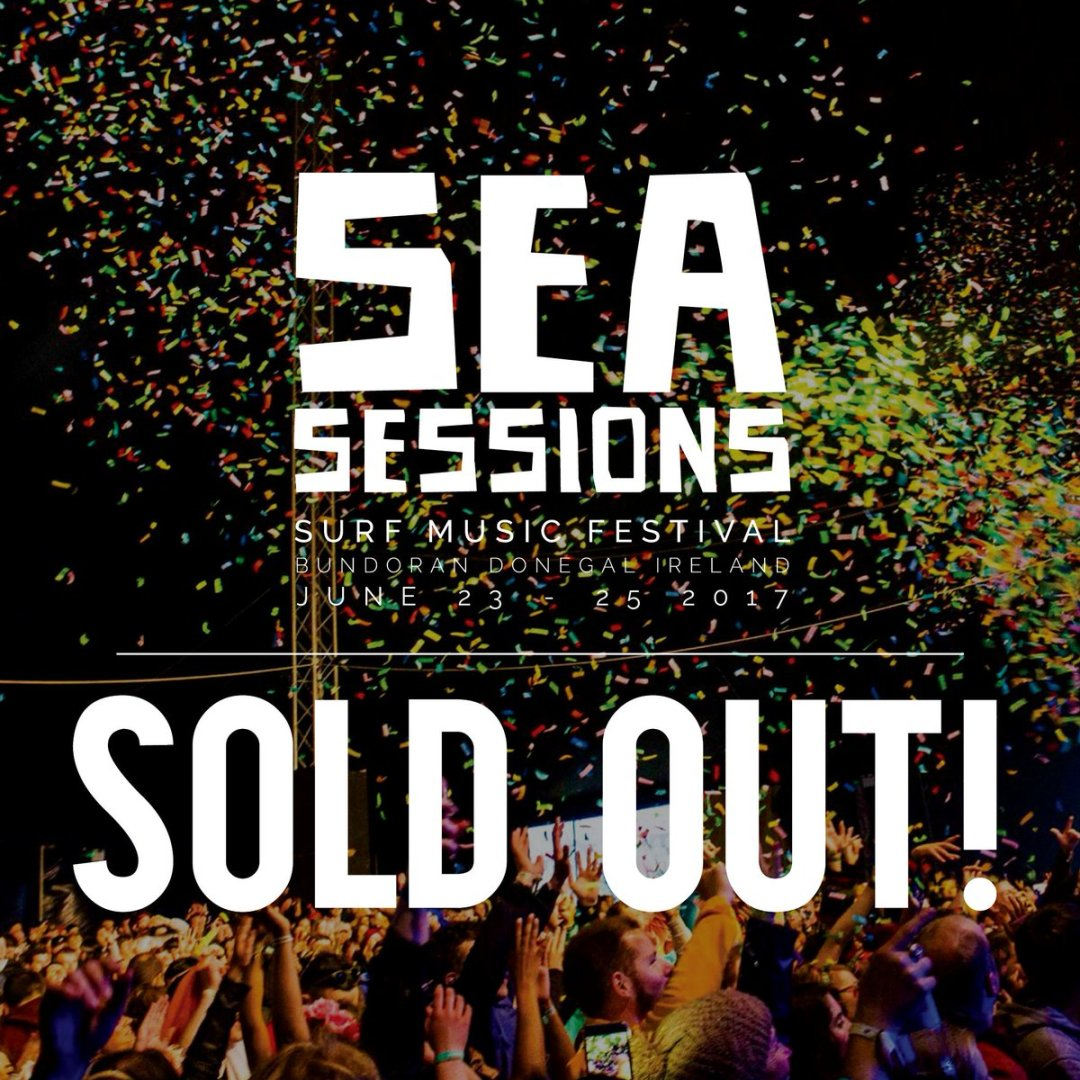 We are ***SOLD OUT***all weekend tickets are gone only limited Sunday Day Tickets left!!! https://t.co/J6Kt4N34Ju