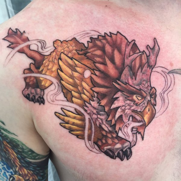 20 Wow Druid Tattoo Pictures And Ideas On Meta Networks