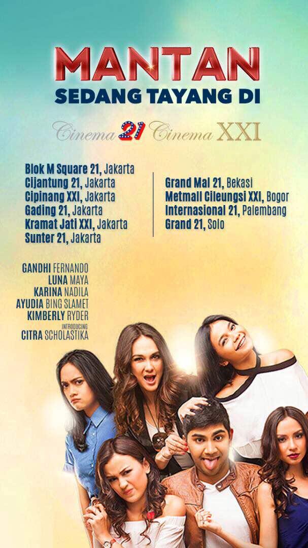 Jadwal Bioskop Di Solo Square : jadwal, bioskop, square, Cinema, Twitter:,