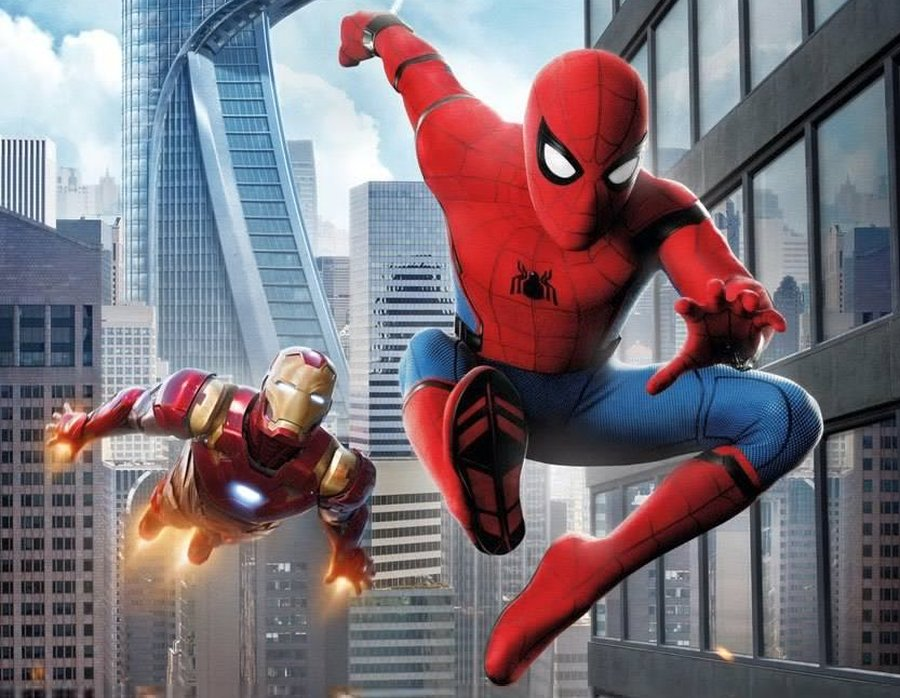 Spider-Man: Homecoming's Tom Holland Confirms Spider-Man 3 3