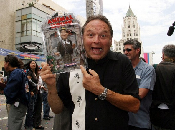 BREAKING | Stephen Furst, Flounder in 'Animal House,' dies at 63