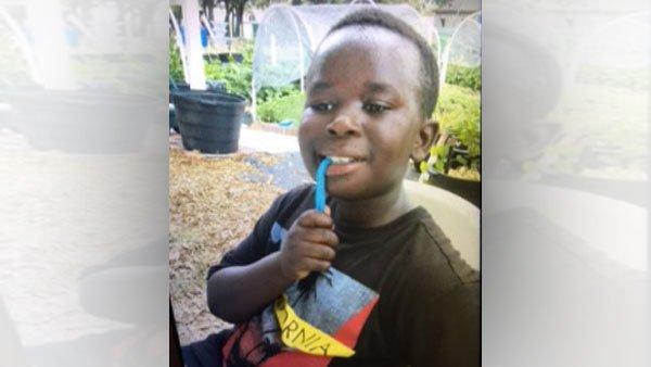 PLEASE RT: Bradenton boy, 9, missing since last night