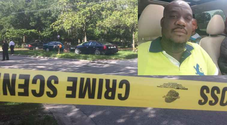 Father of 9 shot to death at birthday party.