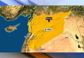Syrian warplane shot down by US jet