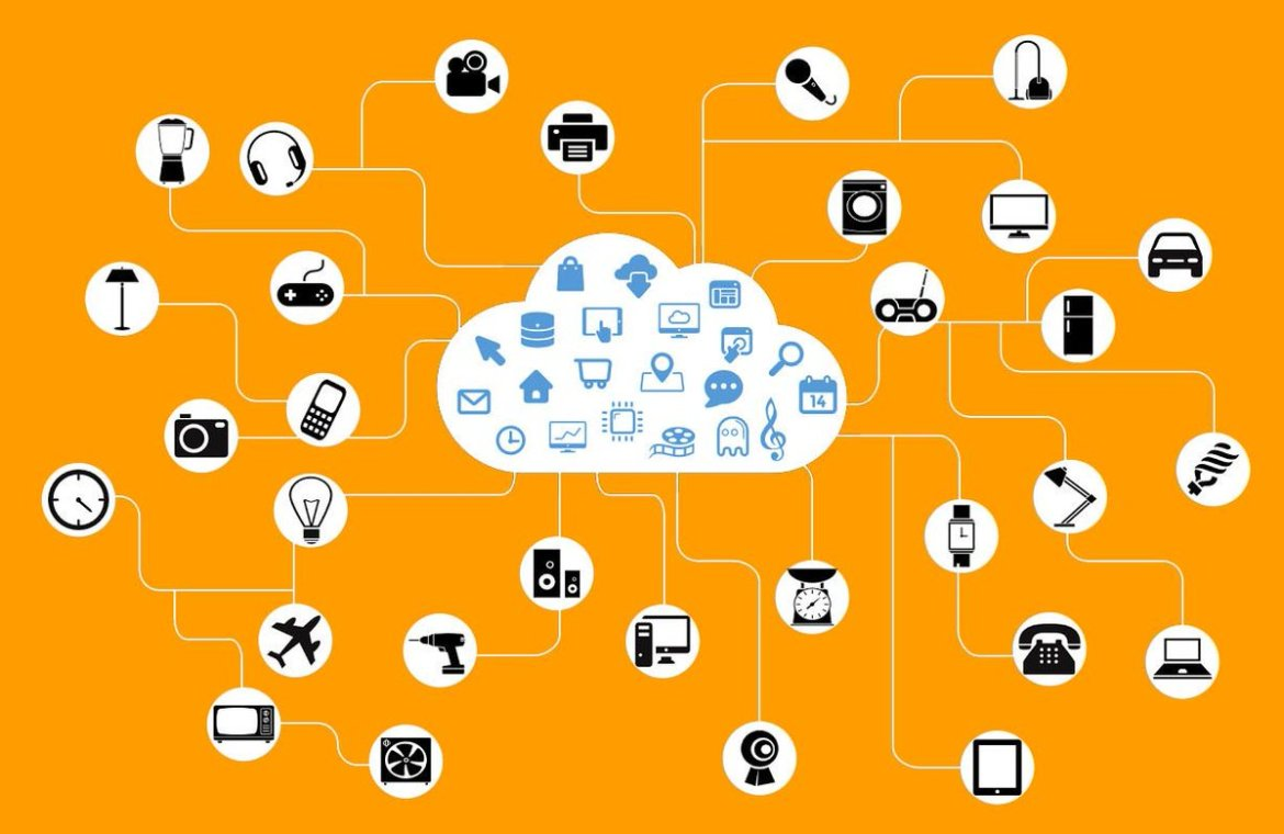 IIoT? IoT? What is the difference? #IoT #IIoT  -