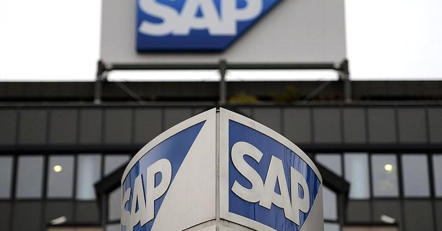 Show me the money! SAP's chief strategy officer thinks blockchain is not a zero-sum game