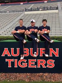Auburn Cheerleading Aucheerleading Twitter