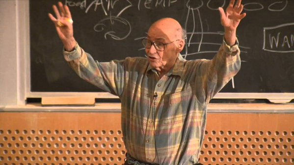 Society of Mind: A Free Online Course by Marvin Minsky, Pioneer of Artificial Intelligence