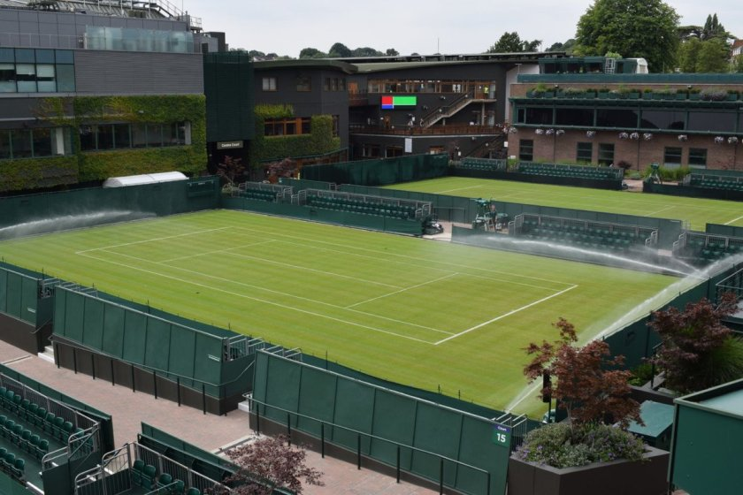 #ai Wimbledon serves up a new take on journalism in the age of AI  via @thenextweb
