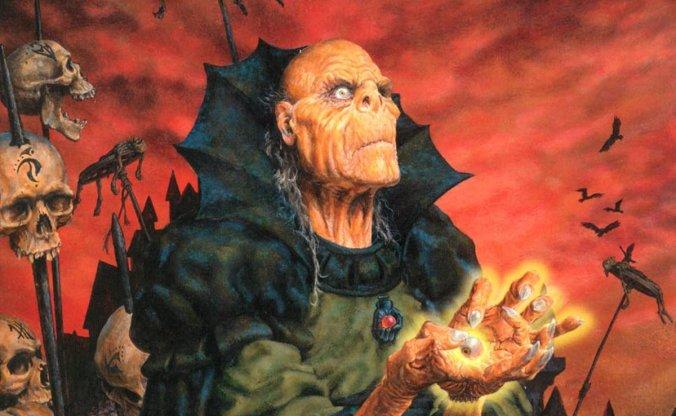 Resultado de imagem para vecna villain