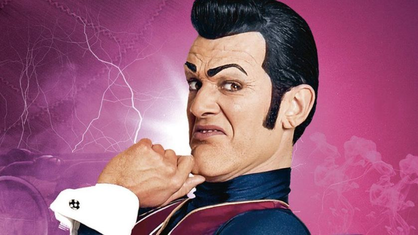 LazyTown actor Stefan Karl Stefansson in final stages of cancer