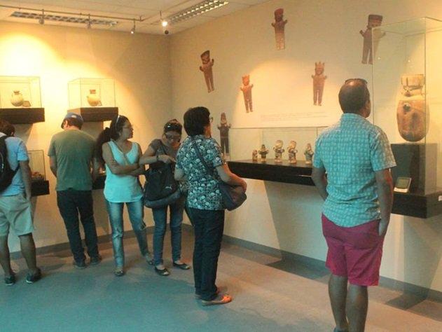 Foto: Museo Municipal De Chancay