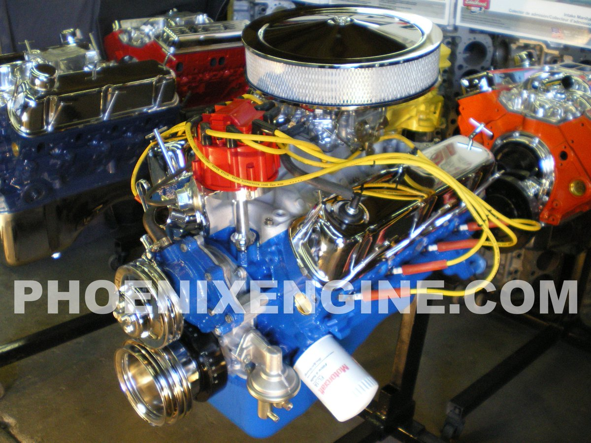 hight resolution of phoenix muscle car on twitter ford 04 302 331 hp ford 302 289 290 hp 3995 chevy impala car americanmuscle musclecar nova cars hotrod belair