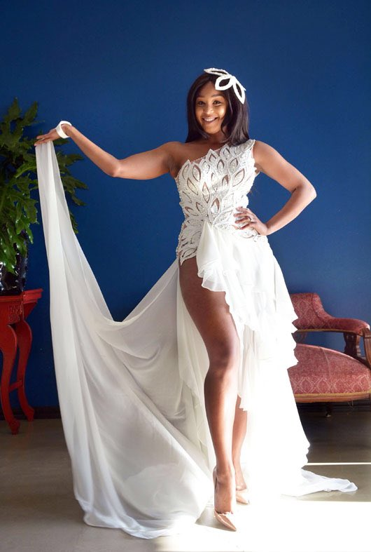 Minenhle Dlamini MinnieDlamini  Twitter