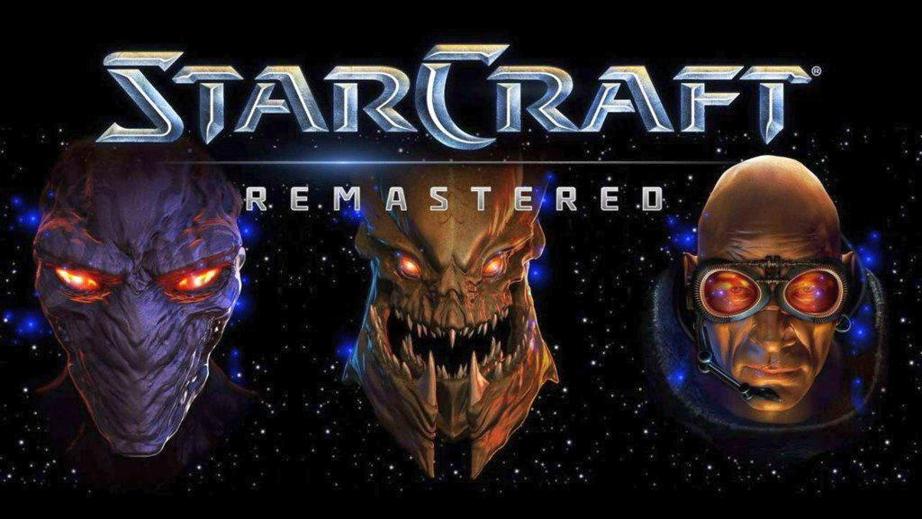 StarCraft: Remastered Arrives In August 2017