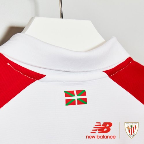 Camisetas Athletic 2017 2018