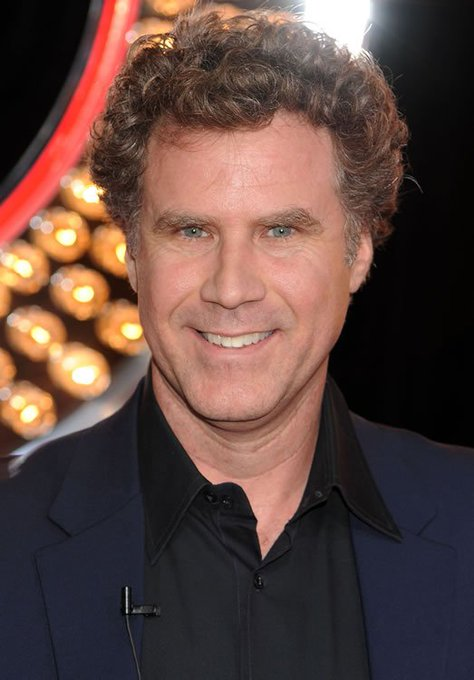 Will Ferrell Happy Birthday