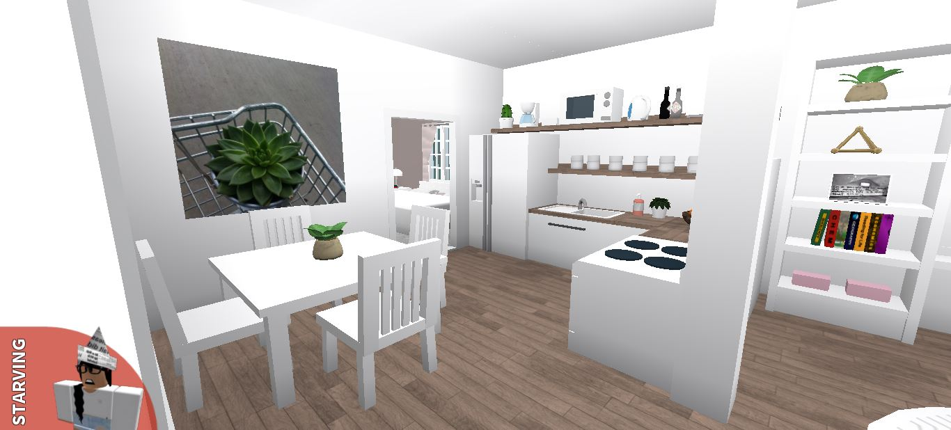 Ayzria On Twitter Tiny House Valued At 22k WelcomeToBloxburg Bloxburg RBXCoeptus