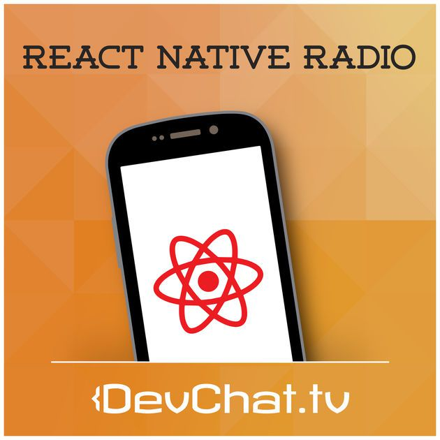 [podcast] React Native Ecosystem with Nader Dabit @dabit3 @R_N_Radio #NativeAPI…