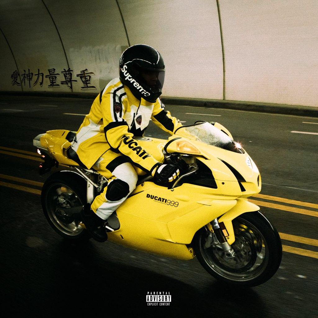 Tyga – Move to L.A. Lyrics ft. Ty Dolla Sign