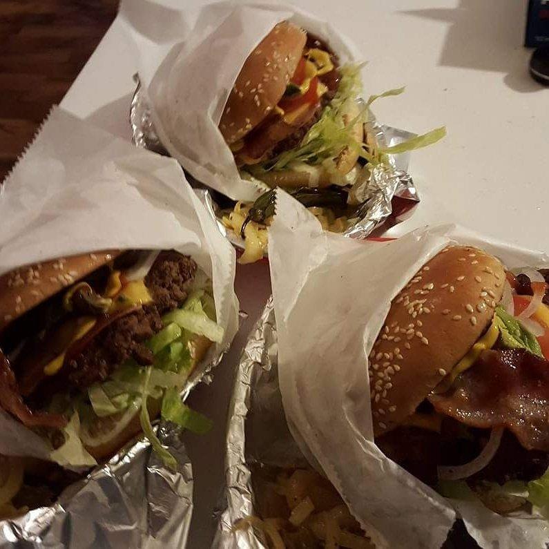 el gordo burgers burgersgordo