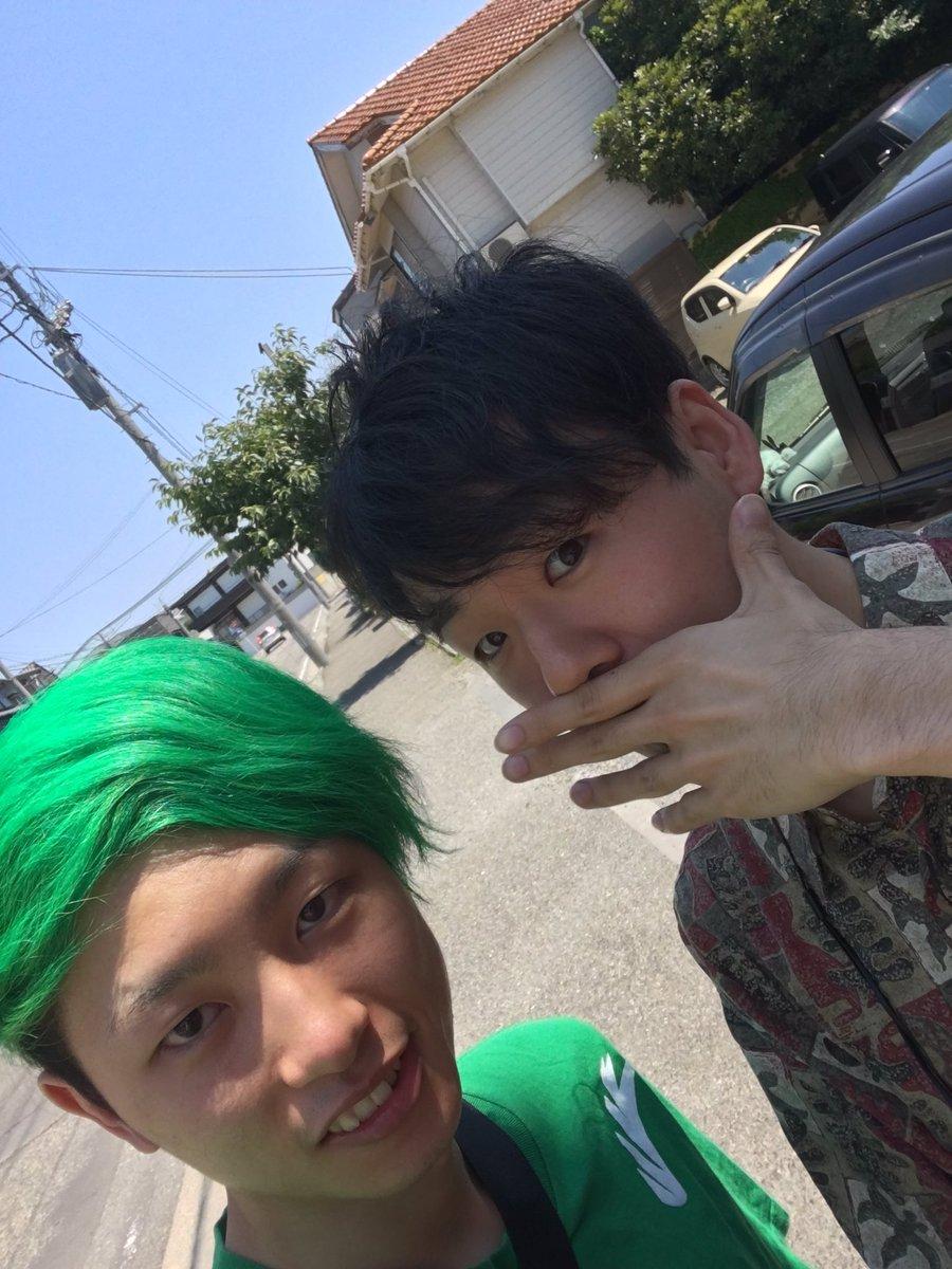#青野 hashtag on Twitter