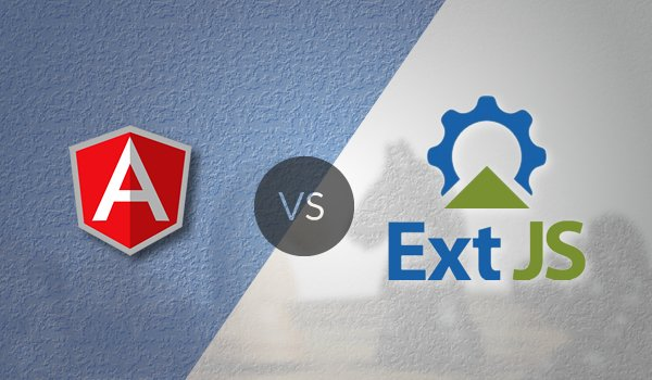 Some Serious Competition: #Angular vs #ExtJS  #javascript #Software